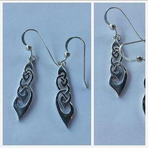 Celtic Dangle Earrings for Sale in Leavenworth, WA