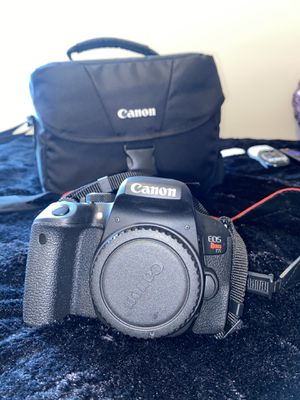 Canon EOS Rebel T7i for Sale in Nashville, TN