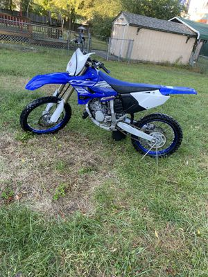 2019 Yz125 for Sale in Portsmouth, VA