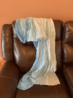 Lillebaby Ombré Blue ring sling for Sale in Umatilla, FL