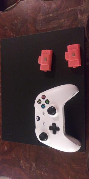 Xbox One X for Sale in Portland, MI