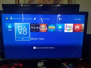 Ps4 pro pick up only for Sale in Brooklyn, NY