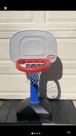 Mini basketball hoop for Sale in Santa Cruz, CA