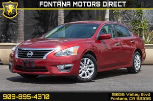 2015 Nissan Altima for Sale in Fontana, CA