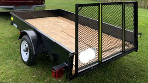 Trailer 5x8. Great Condition. for Sale in Elk Grove Village, IL