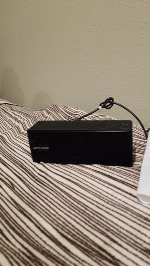 Speaker for Sale in OR, US
