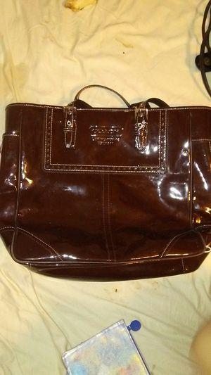 Coach purse for Sale in Fontana, CA