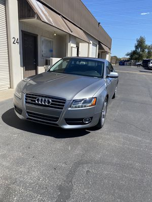 2011 Audi A5 for Sale in Chandler, AZ