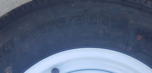 Rims N tires for Sale in Ceres, CA