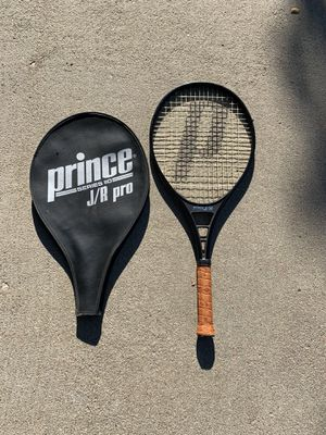 Prince J/R pro tennis racket for Sale in Lone Tree, CO