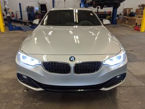 2016 BMW 4 SERIES 435I RWD 2D COUPE for Sale in Tampa, FL
