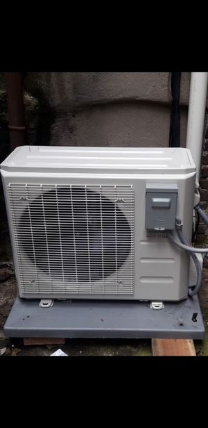 AC & heating inverter for Sale in The Bronx, NY