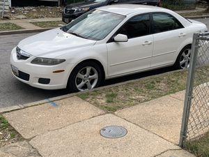 2006 Mazda Mazda6 for Sale in Baltimore, MD