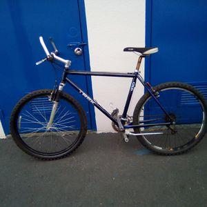Vintage Trek Single Track 930 21-Speed Men's Mountain Bike for Sale in Tacoma, WA