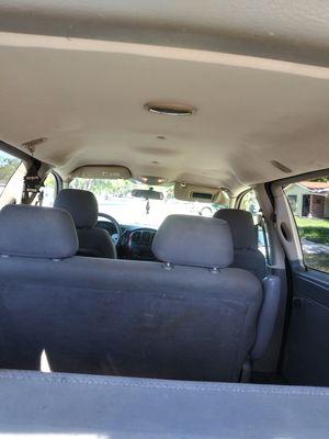 2005 Chrysler town and country minivan 99k mi for Sale in San Antonio, TX