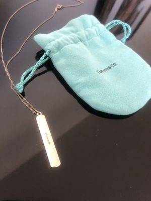 Tiffany necklace for Sale in San Diego, CA