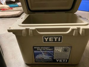 Yeti 20 for Sale in Winterville, NC