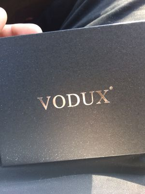 Vodux Card holder brand new for Sale in Boston, MA