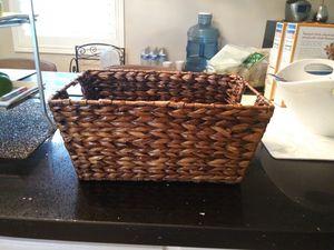 Sturdy basket for Sale in Pomona, CA