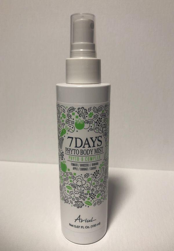 Ariul 7 Days Phyto Body Mist