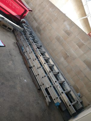 Extension ladders - Sizes 22', 28', and 32' for Sale in Montclair, CA