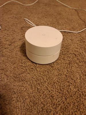Google Wifi Router for Sale in Mesa, AZ