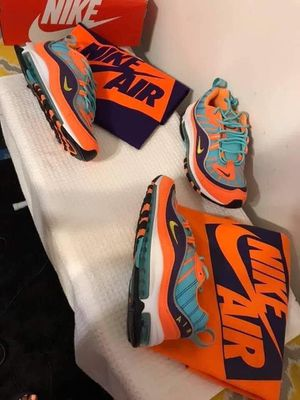 Nike Shoes and shirt Set for Sale in Jacksonville, FL