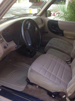 Yr 1997. Ford ranger xlt for Sale in Miami, FL