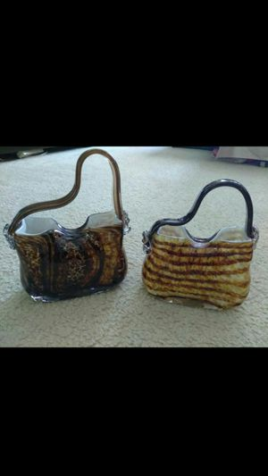 Glass purses for Sale in Houston, TX