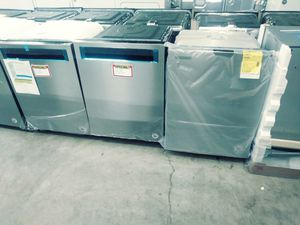Brand new name brand dishwashers $40 down pay as you go for Sale in St. Louis, MO