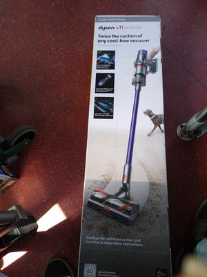 Dyson v11 Animal Cordless Multifunctional Vacuum for Sale in Tacoma, WA