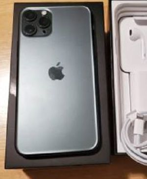🎁 iPhone 11 Pro 256 GB Memory for Sale in Stockton, CA