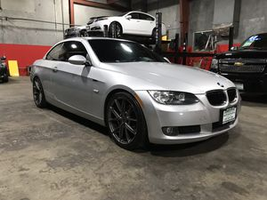 2009 BMW 328I convertible for Sale in Seattle, WA