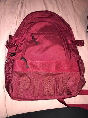 Victoria's Secret Pink Collegiate Backpack for Sale in Nashville, TN