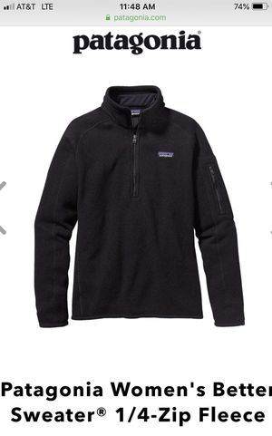Patagonia for Sale in Cartersville, GA