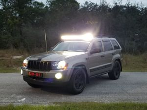 Jeep Grand cherokee 2006 for Sale in Kissimmee, FL