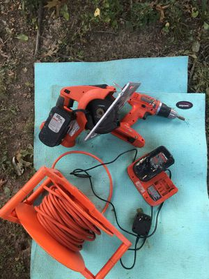 drill and cutter for Sale in Evansville, IN
