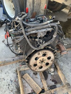 05 4.3 V6 for Sale in Compton,  CA