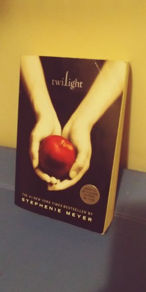 Thick paperback Twilight Book for Sale in Fulton, MO