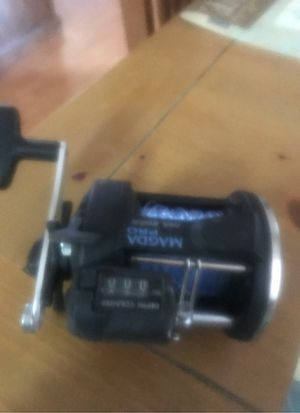 Reel. Okuma for Sale in Holiday, FL