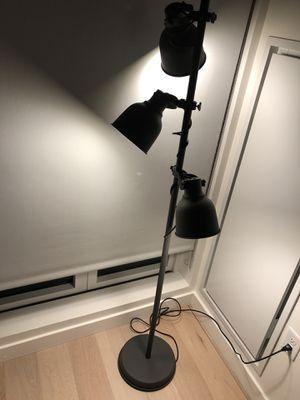 Ikea floor lamp for Sale in Boston, MA