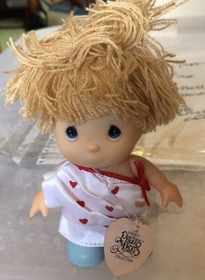 1988 Precious Moments Doll with insert for Sale in Lake Elmo, MN