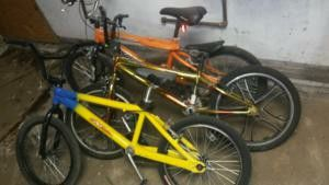 Bmx style bikes for Sale in Columbus, OH