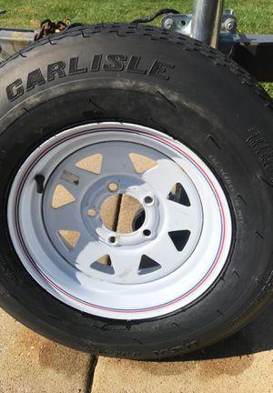 Trailer tire for Sale in Lockport, IL