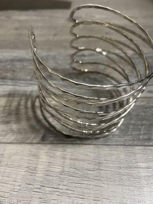Silver bracelet for Sale in Las Vegas, NV