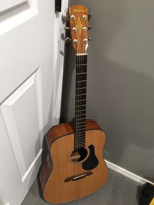 Acoustic guitar for Sale in Dinuba, CA