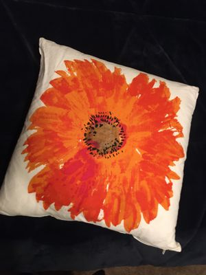 Decorative Pillow for Sale in Abilene, TX