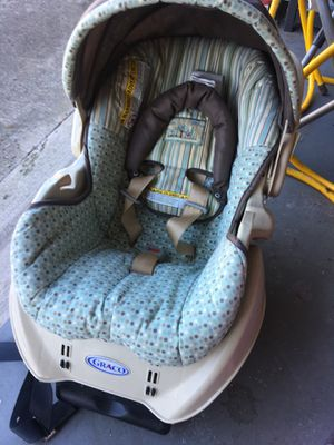 Graco infant seat for Sale in OH, US