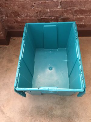 Storage container for Sale in Portland, OR