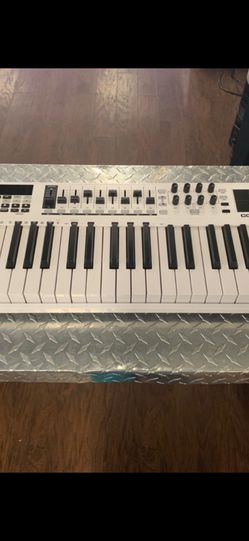 M Audio Code 49 Keyboard for Sale in Hickory Hills,  IL